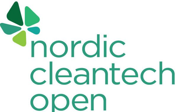 ALINA selected among Top 25  most exciting and promising companies at The Nordic Cleantech Open, 2018