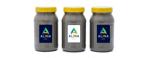 ALINA Biocide Free Paint System Additives