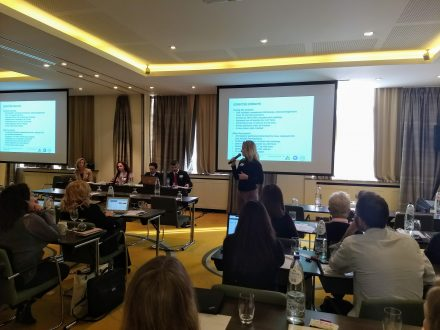 ALINA attends EU LIFE kick-off meeting