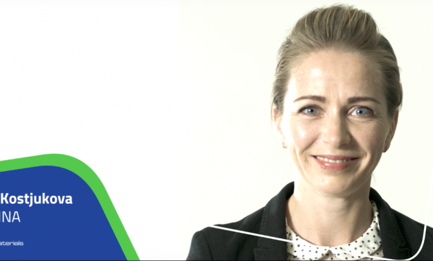 EIT Innovation in Action: watch the video with Solvita Kostjukova from ALINA