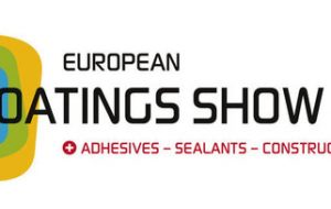 ALINA attends European Coating Show, Nuremberg from 19 – 21 March 2019
